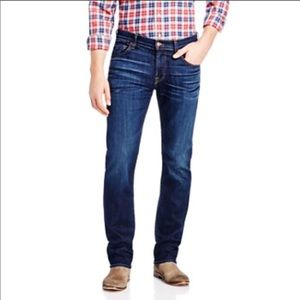 7 for mankind slimmy jeans 32x32